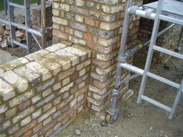 Victorian/Georgian Bricks