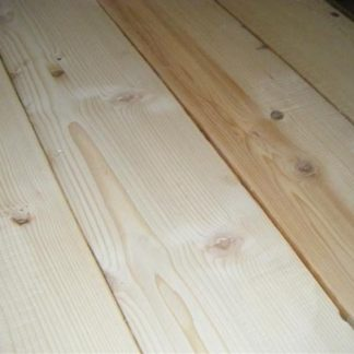 Pine Floorboards