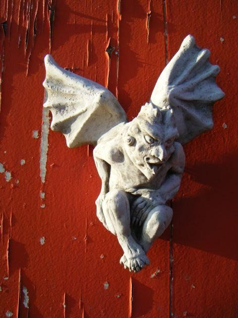 Hanging Devils Brother