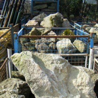 Various Rockery Stone