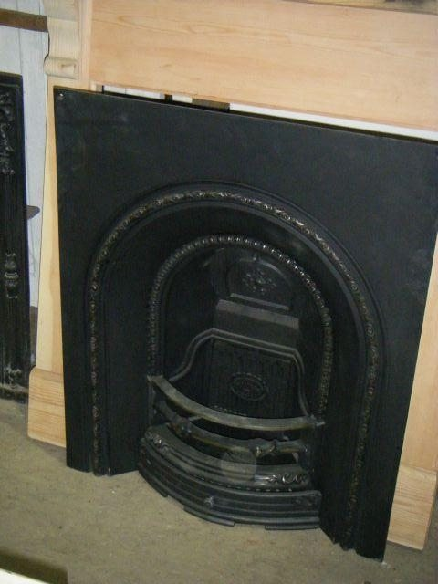 Blendworth Arch Fire Insert
