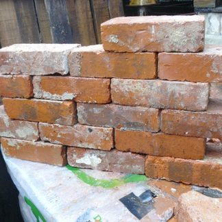 Red Engineering Facing Bricks