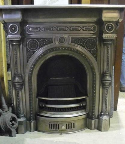 Reproduction Cast Iron Combination Surround