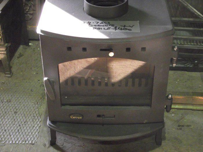 Carron-wood-burners