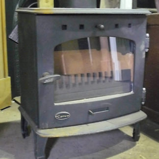 New Wood Burners 7.3KW