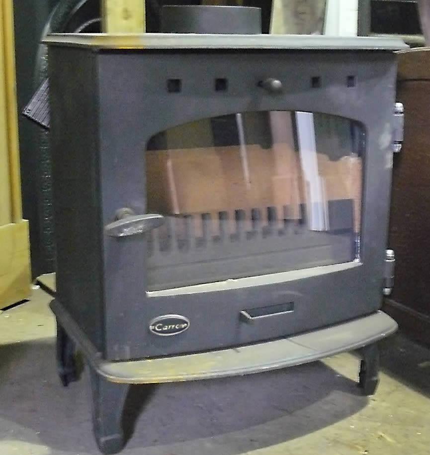 New Wood Burners 7.3KW