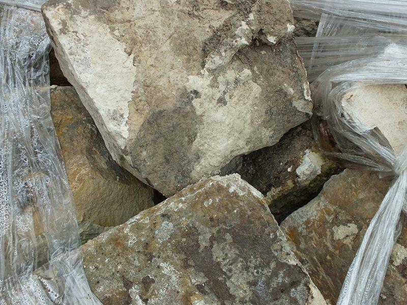 Bricks in many varieties