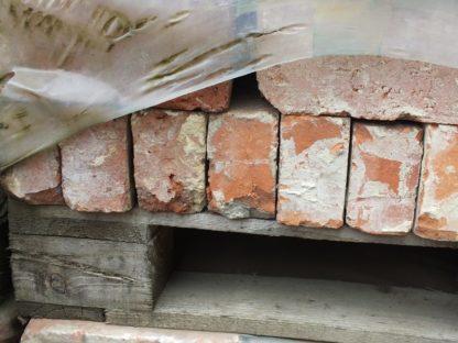 Brick Dorton Reclamation Yard