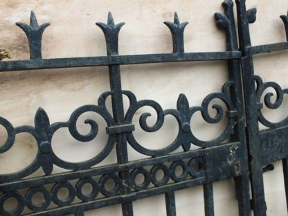 gates-lands