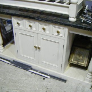 Island Kitchen Unit