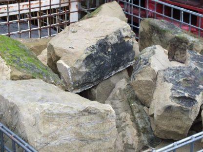 Sussex Walling Stones