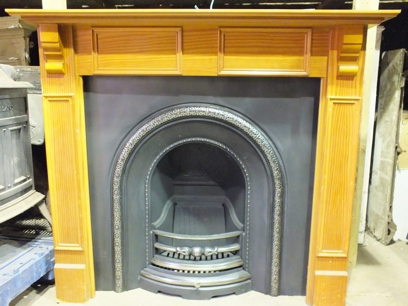 New - fire inserts and surrounds