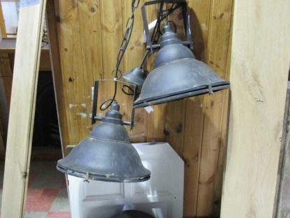 Reproduction ceiling lights