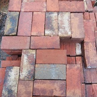 Reproduction Pavers - Dark Mix