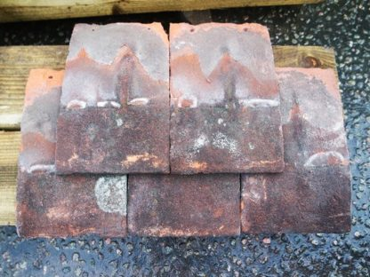 Handmade Clay Roof Tiles