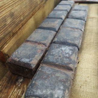 Reclaimed Stable Floor Bricks
