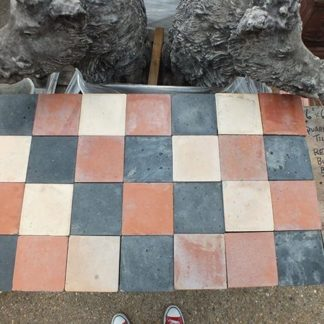 Reproduction Quarry Tiles