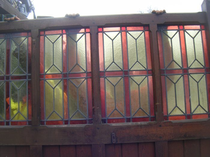 red door 1