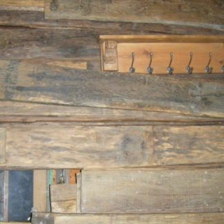 Reclaimed Oak Planking