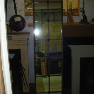 Reproduction Mirror
