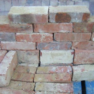 Reclaimed Engineering Bricks