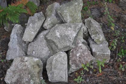 Random Ragstone Rockery