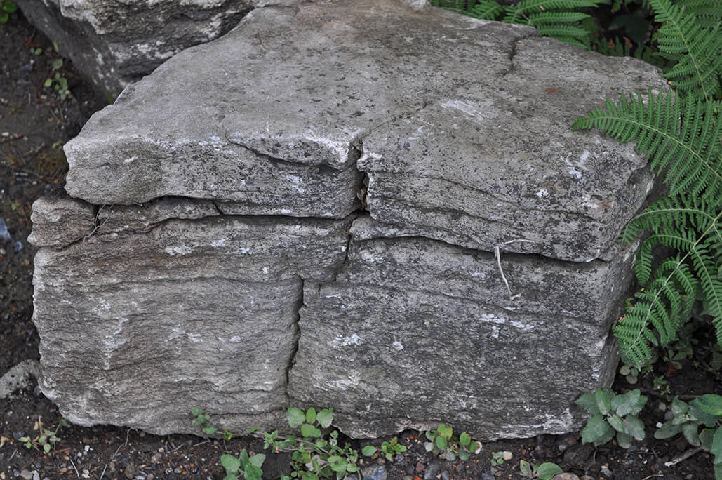 Perbeck Rockery Stone