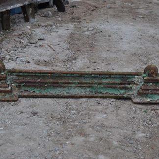 Decorative Caste Piece