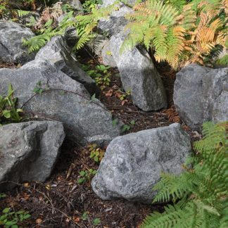 Mendip Rockery Stone - Large Pieces