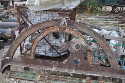 Caste Arches