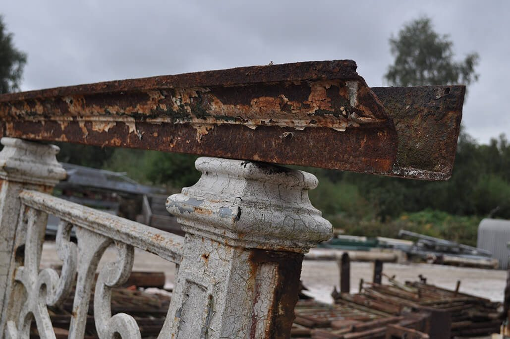 Square Guttering & Fittings