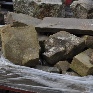 York Rockery Stone