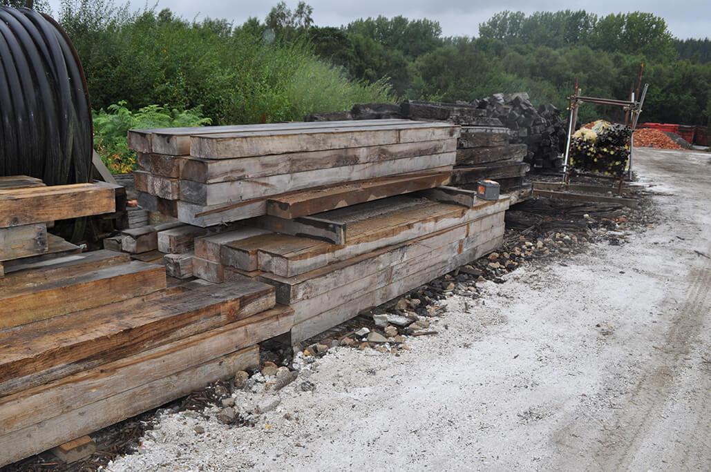 C24 Timbers