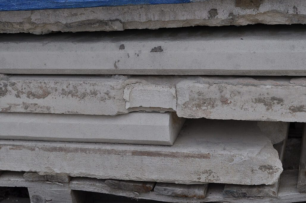 Limestone Copping