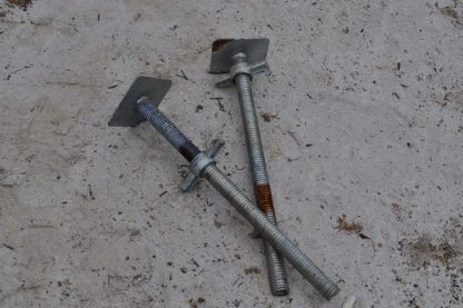 Scaffold Screw Jacks