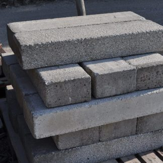 Granite Chip Kerbs