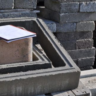 Concrete Milton Manhole Risers
