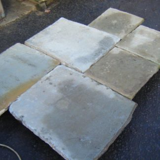 Reclaimed Flagstones