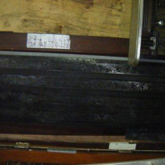 Embossed Slate Panels