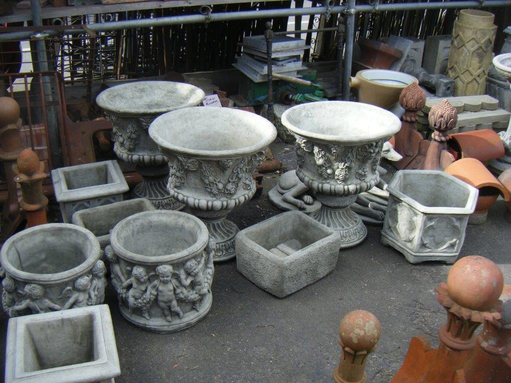 Reproduction Composite Concrete Products