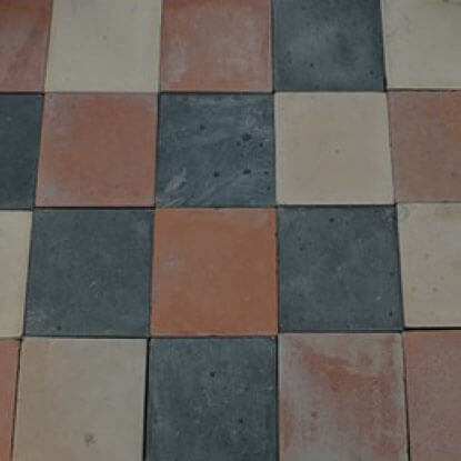 Floor and Quarry Tiles