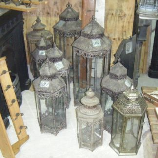 Reproduction Lamps