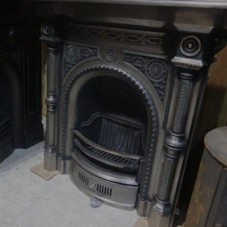 Fireplaces & Wood Burners