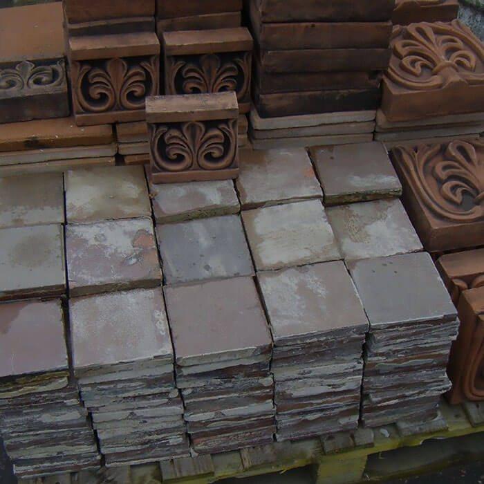 Slate & Tiles