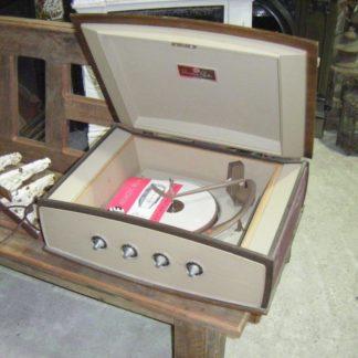 PYE Record Player