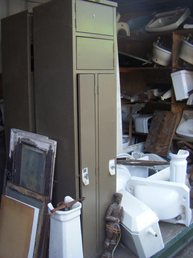 Metal Locker Cabinets