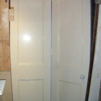 Victorian bi-fold doors