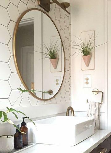 Dorton mirror