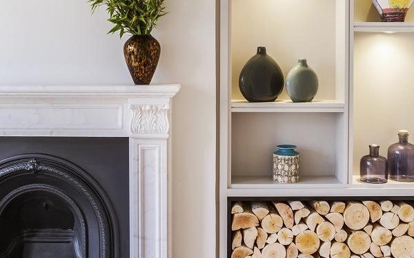 Fireplace main image
